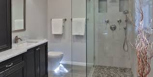Bathroom Shower Floor Ideas Bathroom Agreeable Flooring Options Images Of Family Room