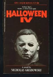 halloween iv nicholas grabowsky 9781555472924 amazon com books