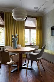 Esszimmer Holz Grau Feinsteinzeug Fliesen Und Holz In Moderner Gemütlichen Wohnung