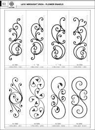 best 25 wrought iron designs ideas on wrought iron