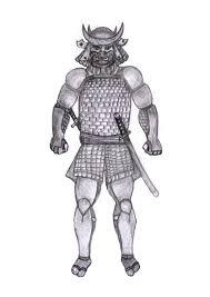 samurai sketch by madar sko on deviantart