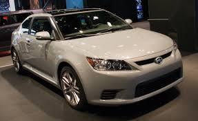scion tc reviews scion tc price photos and specs car and driver