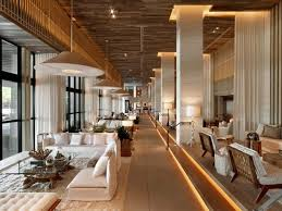 Hotel Interior Design Images