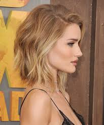 best celebrity hairstyles bobs and lobs to gush over