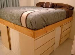 Elevated Bed Frames Raised Bed Frame Bed Frame Katalog Ea25ba951cfc