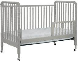 How To Convert 3 In 1 Crib To Toddler Bed by Decor Fascinating Davinci Jenny Lind 3 In 1 Convertible Crib For