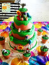 Cake Decorating Classes Dundee Nashville Predators Cake I Want One Representing 12 Mike