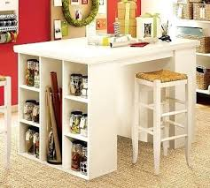 counter height craft table desk counter height craft desk best 10 ikea craft room ideas on