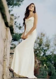 simple informal wedding dress naf dresses