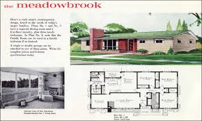 modern ranch floor plans uncategorized mid century modern ranch house plans for glorious