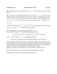 permutation and combination worksheet