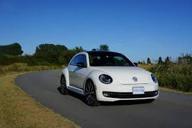 2013 volkswagen super beetle road test review carcostcanada
