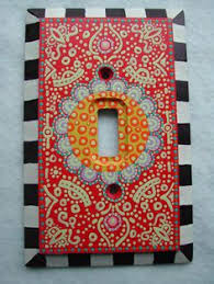 painted light switch covers diy switch plate covers coats the o jays and seals
