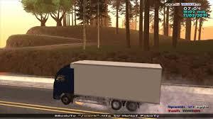 volvo sa trucks gta sa rts тест volvo fh 13 youtube