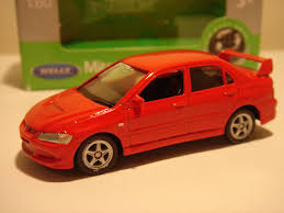 mitsubishi evo 8 red welly mitsubishi lancer evolution viii no2 1 64 welly magi u2026 flickr