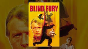 Rutger Hauer Blind Fury Blind Fury Trailer 1989 Youtube