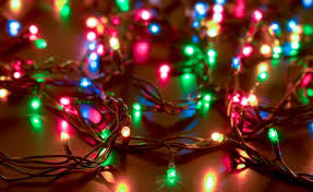 Solar Powered Tree Lights - ksl deals 100 multi colored led solar powered fairy christmas lights