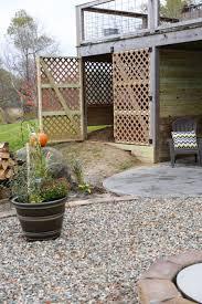 under deck garden supply storage creative cain cabin