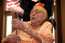Oldest Actors Still Living by Oldest American Gertrude Weaver Is 116 Time Com