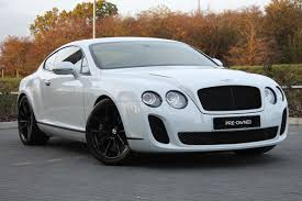 Used Bentley Continental Ss Cars For Sale With Pistonheads