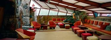Taliesin West Interior Frank Lloyd Wright Architecture Gets New Name And Branding