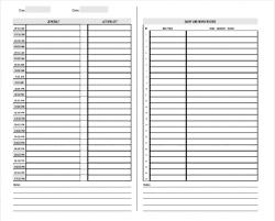 q u0026d 2 page per day calendar d i y planner