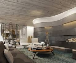 home interior decor penthouse interior design ideas