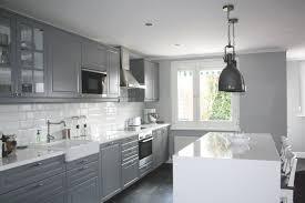 ikea bodbyn grey kitchen cabinets real ikea grey kitchen karma