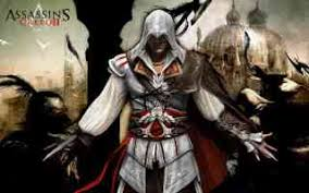 assassins creed ii wallpapers picture gallery of assassins creed 2 wallpapers page 1