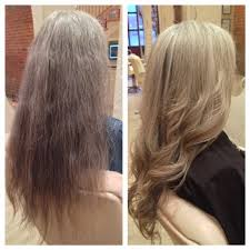 how to color hair to blend in gray best 25 gray highlights ideas on pinterest gray hair highlights