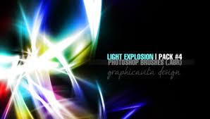 Photoshop Light Effects Useful Free Light Effects Photoshop Brushes To Download