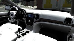 cherokee jeep 2012 jeep grand cherokee str8 2012 for gta 4