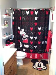 disney bathroom ideas bathroom ideas disney bathroom sets with mickey mouse shower