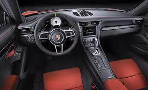 Porsche Boxster 911 - porsche 911 gt3 rs cayman gt4 u0026 boxster spyder drivetribe