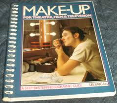 The Makeup Artist Handbook Makeup For Theatre Film U0026 Television A Step By Step Photographic