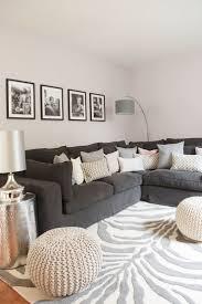 Wohnzimmer Einrichten Und Streichen Farbideen Fürs Wohnzimmer U2013 Wände Grau Streichen U2013 Ragopige Info