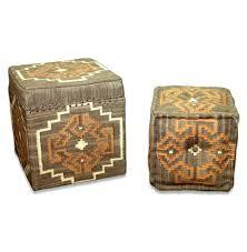Narrow Storage Ottoman Full Size Of Ottoman Leather Ottomans Narrow Storage Round Bench