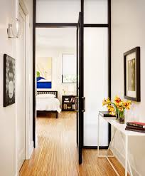 glass door wall impressive frosted glass door with white casing pendant light