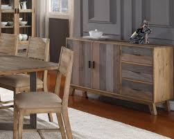 Industrial Style Furniture by Hutch Toronto Reclaimed Pine Dining Furniture