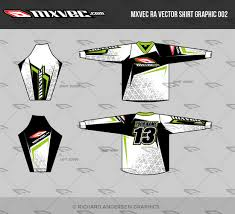 mx graphic templates 28 images motocross bike vector template
