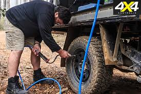 how to service a 4x4 winch 4x4 australia