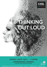 thinking out loud excel of performing arts u2014 crossroads