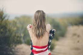 Model American Flag Free Images Hand Person Woman Hair Leg Model Spring
