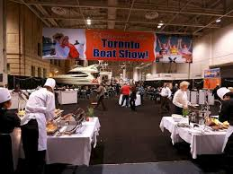 Blind Restaurant Toronto Toronto International Boat Show