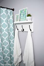 images of small bathrooms best 25 bathroom towel hooks ideas only on pinterest diy