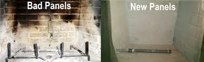 chimney repairs and fireplace repairs ashesbgone