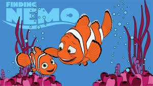 finding nemo coloring youtube