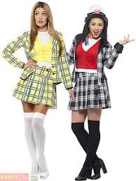clueless costume adults clueless costume cher dionne fancy dress tv