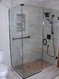 Glass Shower Doors Ford Metro Glass Custom Glass Shower Enclosure And Custom