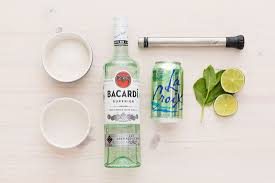mojito cocktail vodka cheers to summer with this 6 ingredient lacroix cocktail